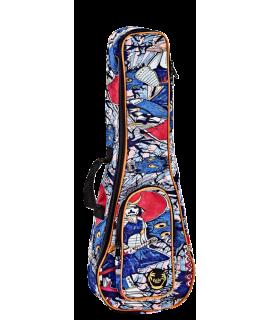 Ortega KUB-SR-TE ukulele tok