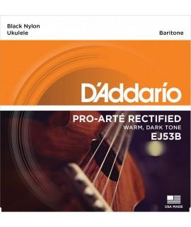 D'addario EJ53B Bariton ukulele húrkészlet