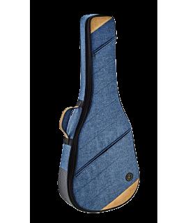 Ortega OSOCACL-OC félkemény klasszikus gitár tok