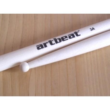 Artbeat 3A gyertyán