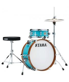 Tama LJK28S-AQB Club Jam Mini dobfelszerelés