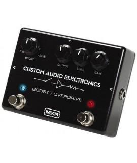 Dunlop MC-402 Szólógitár effekt