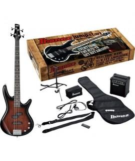 Ibanez IJSR190-WNS basszusgitár szett