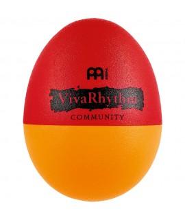 MEINL VivaRhythm VR-ES2 Tojás Shaker Pár