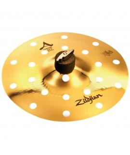 """Zildjian A-Custom10""""  cintányér"""