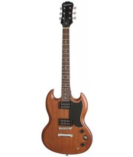 Epiphone SG Special VE Walnut elektromos gitár