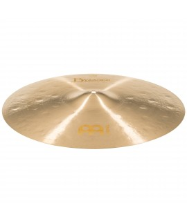Meinl Byzance Jazz 20 Medium Thin Ride - B20JMTR Kísérő cintányér