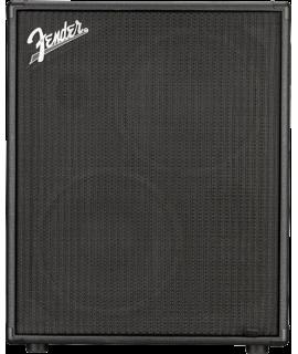 Fender Rumble 210 BLK Basszus hangláda