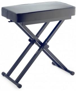 STAGG KEB-A60 szintetizátor zongoraszék