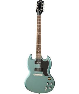 SG Special P-90 Faded Pelham Blue elektromos gitár