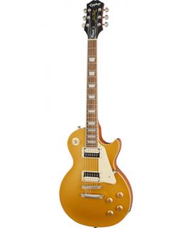 Epiphone Les Paul Classic Worn - Worn Metallic Gold elektromos gitár