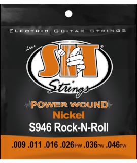SIT S946 elektromos gitár húrkészlet