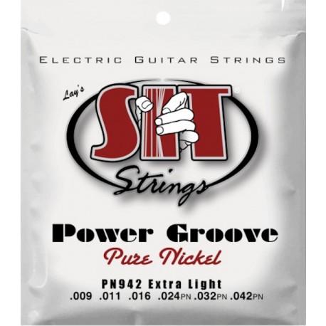 SIT PN942 Elektromos gitár húrkészlet
