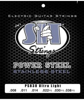 SIT PS838 elektromos gitár húrkészlet