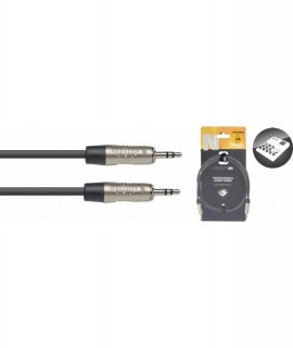 Stagg NAC2MPSR audio kábel
