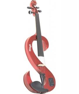 Stagg EVN 4/4 MRD elektromos hegedű