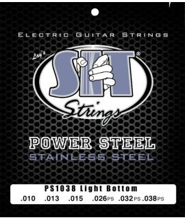 SIT PS1038 elektromos gitár húrkészlet