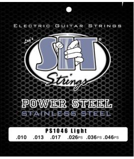 SIT PS1046 elektromos gitár húrkészlet