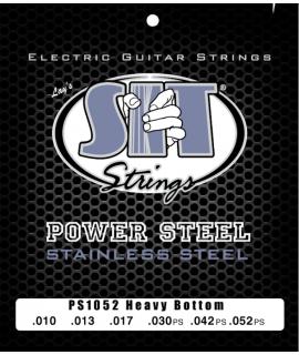 SIT PS1052 elektromos gitár húrkészlet