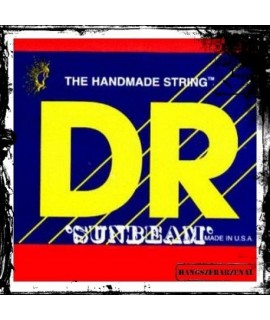 DR NLR-40 Basszus húr