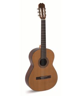 ALVARO No. 39-EF elektroklasszikus gitár