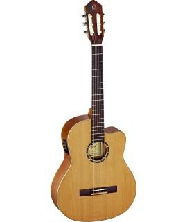 ORTEGA RCE131SN Klasszikus gitár Family Series Pro 4/4