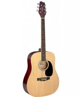 Stagg SA20D 1/2 N akusztikus gitár