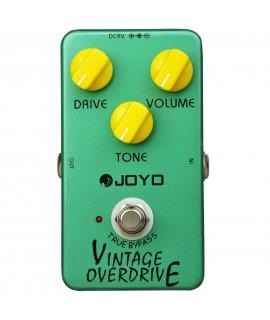 Joyo JF-01 Vintage Overdrive Szólógitár effekt
