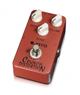 Joyo JF-03 Crush Distorsion Szólógitár effekt