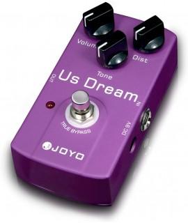 Joyo JF-34 US Dream Szólógitár effekt