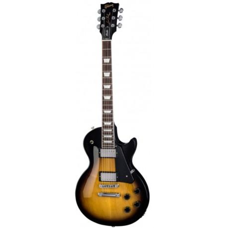 Gibson Les Paul Studio 2018 Vintage Sunburst elektromos gitár