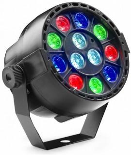 Stagg SLI-BAT XS-2 lámpa