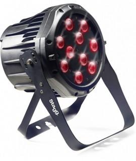 Stagg SLI KINGPAR2-2 ledlámpa