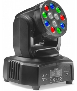 Stagg SLI MHB HB6-0 robotlámpa