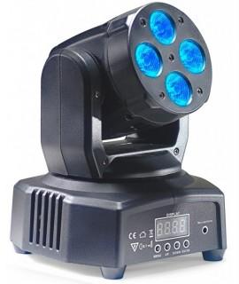 Stagg SLI MHW HB8 robotlámpa