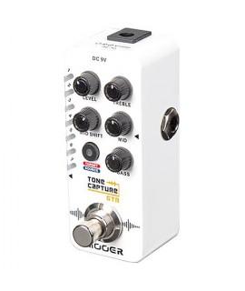 Mooer Tone Capture gitáreffekt