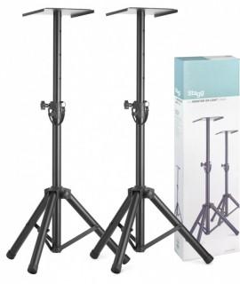 Stagg SMOS-20 SET stúdió monitor állvány szett