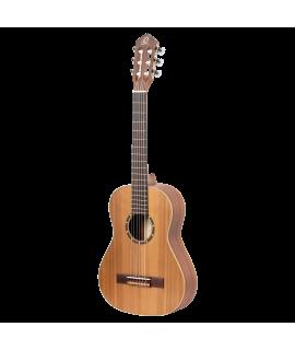 Ortega R122-1/2-L klasszikus gitár