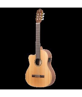 Ortega RCE131L elektro-klasszikus gitár