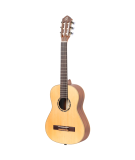Ortega R121L 1/2 Klasszikus gitár