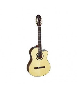 Ortega RCE158SN Klasszikus gitár