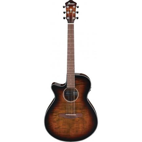 Ibanez AEG70L-TIH elektroakusztikus gitár