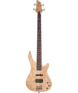 Stagg SBF40 NAT basszus gitár
