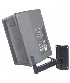 Stagg SPH-15BK/2 fali hangfaltartó konzol