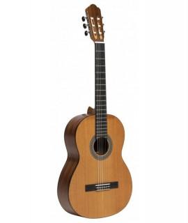 Stagg SCL70 CED-NAT klasszikus gitár