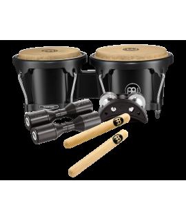 MEINL Percussion BPP-1 Bongo & Percussion Pack