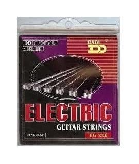 Dadi EG-228 elektromos gitárhúr 9-46