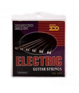 Dadi EG229 Elektromos gitárhúr 10-46