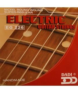 Dadi EG226 Junior elektromosgitár húr 009–046