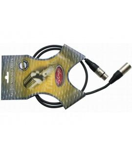 Stagg MC-01XX XLR kábel
